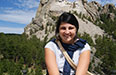 Summer Work Travel Participant Summer Photo Mount Rushmore