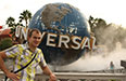 Summer Work Travel Participant Summer Photo Universal Studios